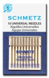 Schmetz #1789 - Universal Needles, sizes 10-12-14
