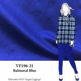 VF196-21 Balmoral Blue - Royal Ponte di Roma Double-Knit Fabric