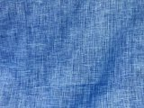 VF203-26 Mayagüez Sky - Blue Linen Shirting Fabric
