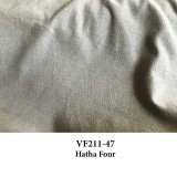 VF211-47 Hatha Four - Putty Cotton Jersey Knit