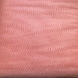 Wholesale Nylon Craft Netting - Peach - 40 yards