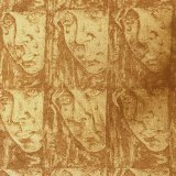 Silk Shantung Faces - Copper