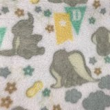 Polar Fleece Print - Disney Dumbo