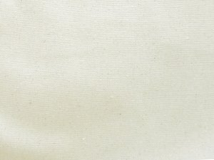 "60"" Cotton Duck Canvas Fabric Unbleached"