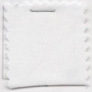 Wholesale Rayon Challis Solid Fabric - White  - 25 yards