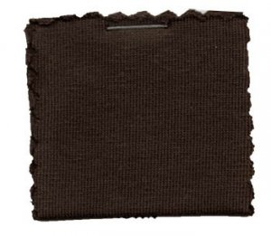 Wholesale Cotton Jersey Knit Fabric - Brown  25 yards