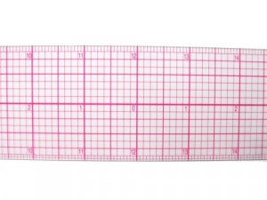C-Thru Graph Ruler - 24""