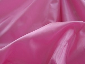 China Silk Lining - Paris Pink, 100% Polyester