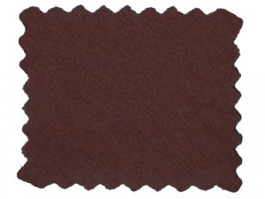 Cotton Flannel Solid - Brown