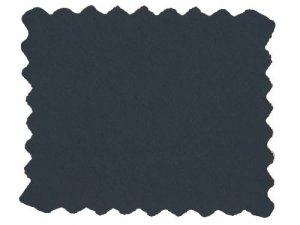Cotton Flannel Solid - Navy