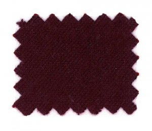 Cotton Flannel Solid - Wine