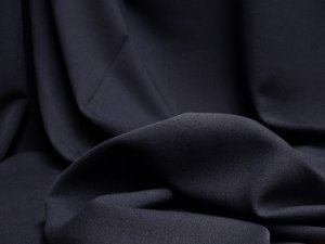 Felix Stretch Gabardine - Navy