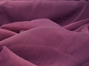 "Wholesale Iridescent Chiffon - Magenta, 60"" wide"