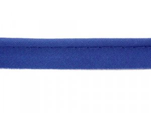 Wholesale Maxi Piping - Yale Blue