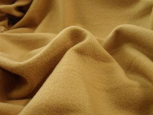 Wholesale Anti Pill Polar Fleece - Gold