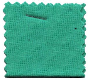 Sofie Ponte de Roma Double Knit Fabric - Aqua