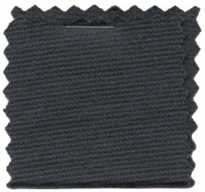 Sofie Ponte de Roma Double Knit Fabric - Charcoal
