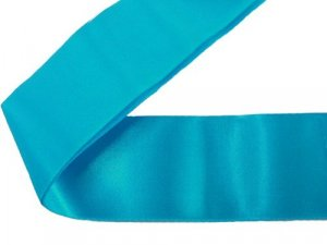 Wrights Satin Blanket Binding #794 - Turquoise #69