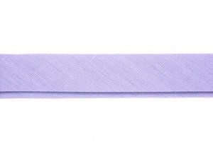 Wrights Extra Wide Double Fold Bias Tape 206- Lavender 51