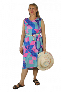 Great Copy #2690 The Rio Tank, Tunic and Dress