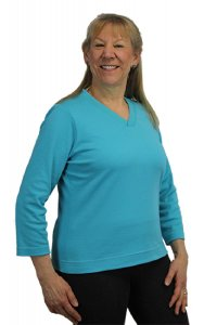 Great Copy #2730 Marathon Pullover Sewing Pattern