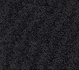 Liverpool Crepe Knit Fabric - Black