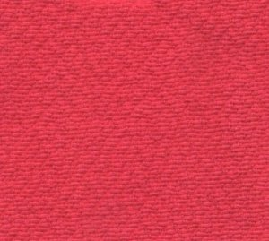 Liverpool Crepe Knit Fabric - Bright Coral