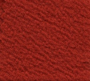 Liverpool Crepe Knit Fabric - Rust