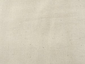 "Wholesale Muslin Fabric #5127 - 108"" Perma Press Unbleached Muslin - 15 yard bolt"