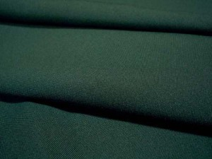 Polyester Poplin-Hunter Green 732