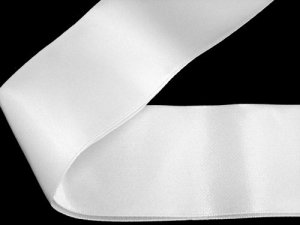 Wrights Satin Blanket Binding #794- White #30