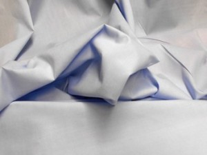 Wholesale Broadcloth- Light Blue 20 yards