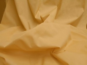 Broadcloth Fabric - Polyester-Cotton Blend - Camel