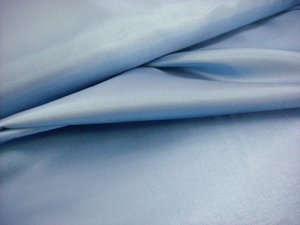 China Silk Lining- Periwinkle - 60""