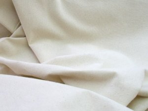 "Wholesale 60"" Cotton Duck Canvas Fabric Unbleached  20 yards"