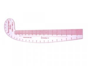 Collins- Styling Design Ruler