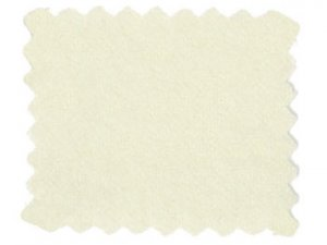 Cotton Flannel Solid - Ivory