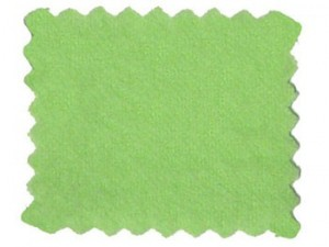 Wholesale Cotton Flannel - Lime - 15 yards