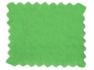 Cotton Flannel Solid - Lime