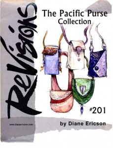 Diane Ericson #201 - The Pacific Purse Collection