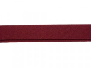 Wholesale Wrights  Extra Wide Double Fold Bias Tape 206- Berry 84