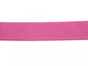 Wholesale Wrights Extra Wide Double Fold Bias Tape 206- Bright Pink 22
