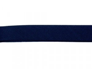 Wholesale Wrights Extra Wide Double Fold Bias Tape 206- Navy 55