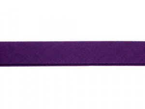 Wholesale Wrights Extra Wide Double Fold Bias Tape 206- Plum 572