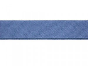 Wholesale Wrights Extra Wide Double Fold Bias Tape 206- Stone Blue 584