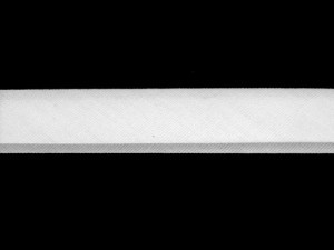Wholesale Wrights Extra Wide Double Fold Bias Tape 206- White 30