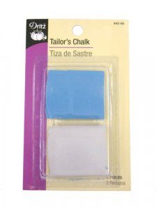 Dritz- Tailor's Chalk 642-66