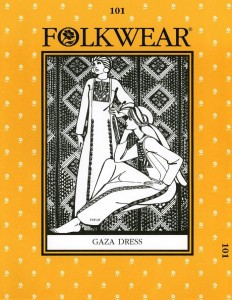 Folkwear #101 Gaza Dress