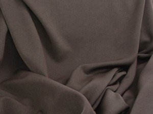 Felix Stretch Gabardine - Chocolate