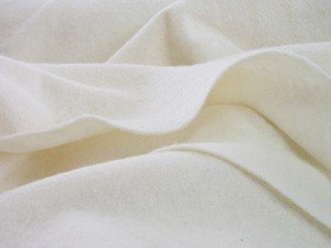 "Pellon - FB96 Legacy Natural Unbleached Cotton Quilt Batting with Scrim 96"" wide"